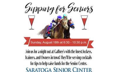 Community Events - Saratoga